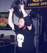 Lobo CZW World