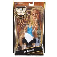 WWE Legends 3 Mr. Perfect
