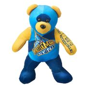 WWE Wrestlemania 29 Beanie Bear
