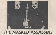 The Assassins 1