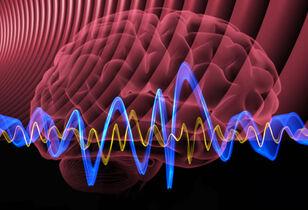 Brainwave-entrainment