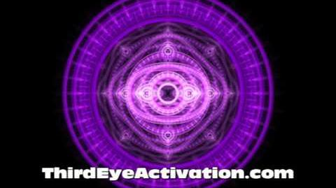 Alpha Wave Binaural Beat for Third Eye Activation (15-Minutes) Brainwave Entrainment