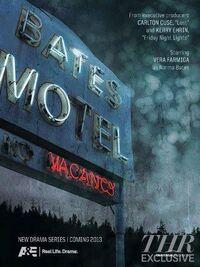 Bates motel 2013