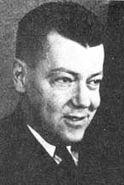 Raymond Vonderlehr
