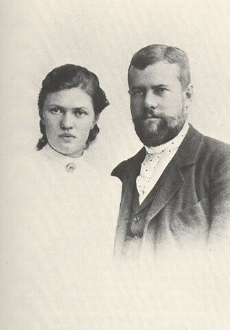 File:Max and marienne weber 1894.JPG