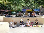 FalunGongChinatownNYC