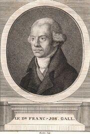 Franz Joseph Gall