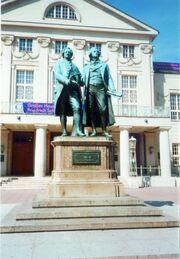 Bild Weimar