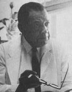 Eugene Dibble