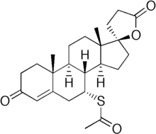 File:Spironolactone structure.png