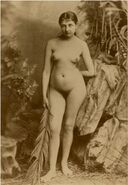 Vintage nude photograph 3