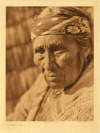 Edward S. Curtis Collection People 086