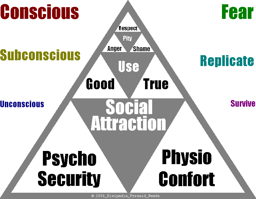 Social Attraction | Psychology Wiki | FANDOM powered by Wikia
