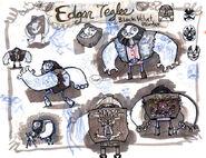 Edgar concept