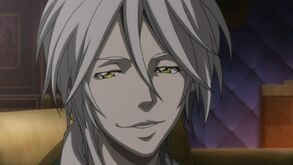 Shogo is amused