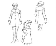 Official - Yayoi 5