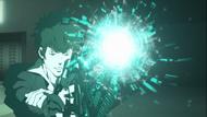 Destroy Decomposer fire
