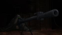 Kougami sniping