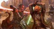Gnost-Duar duela com um Sith.jpg