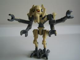 Grievous Lego III