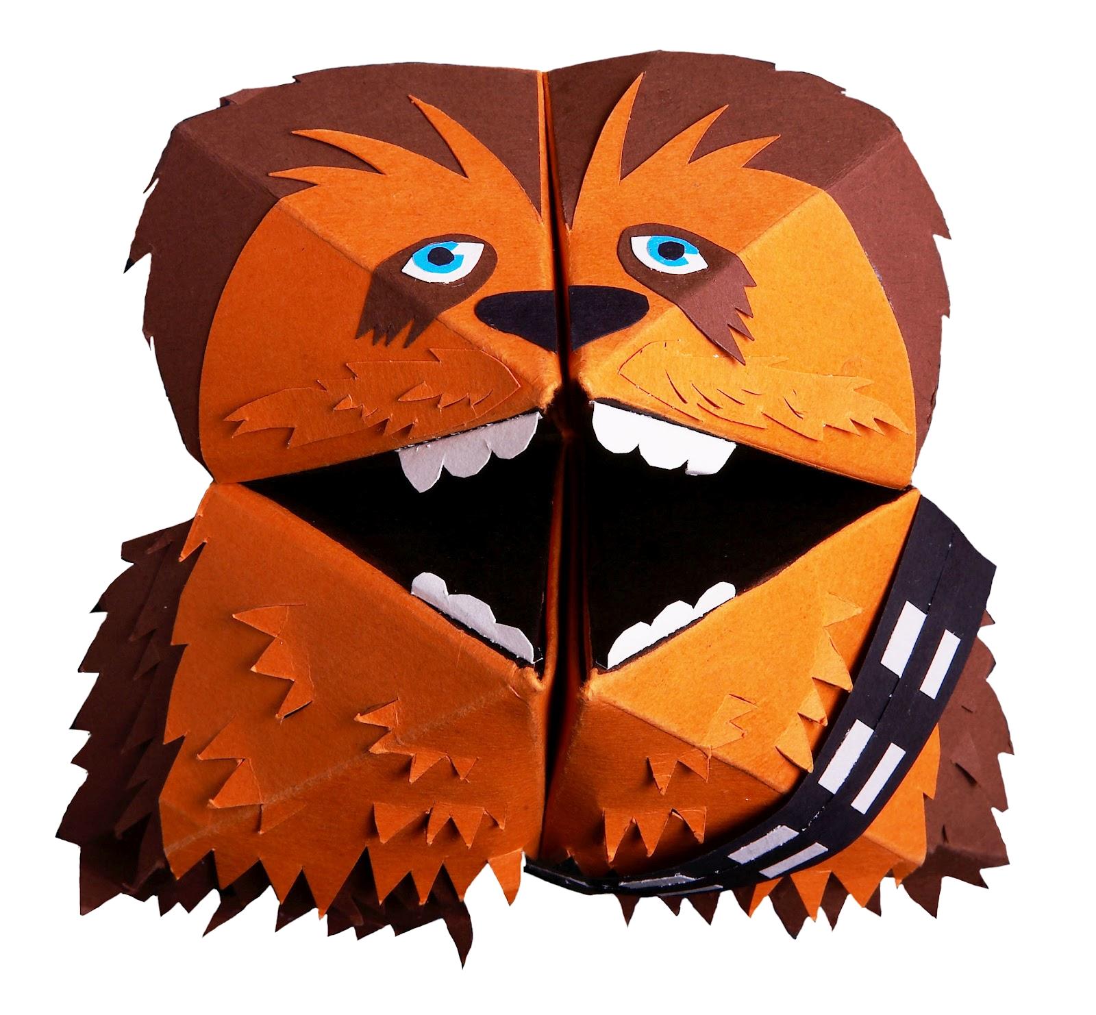 Fortune Wookiee | Puffleville Wiki | FANDOM powered by Wikia - photo#35