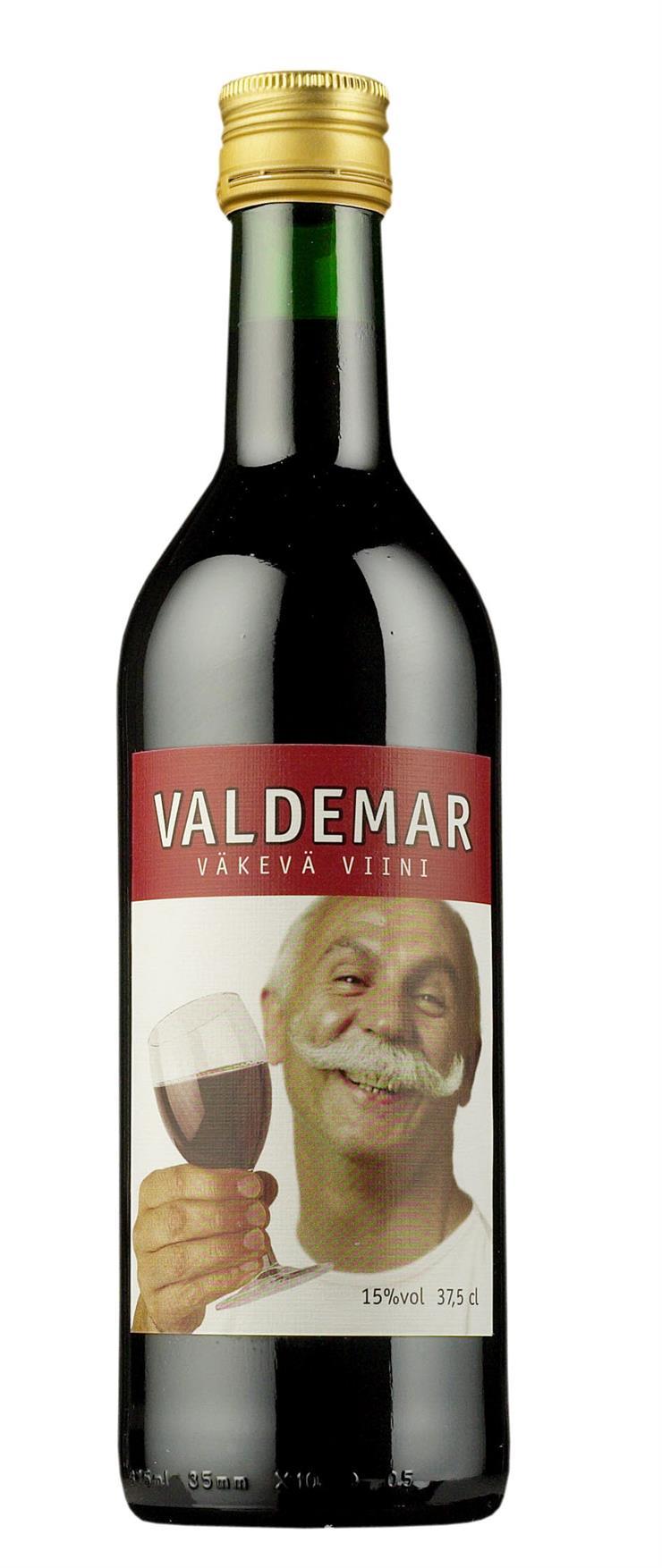 Valdemar Viini