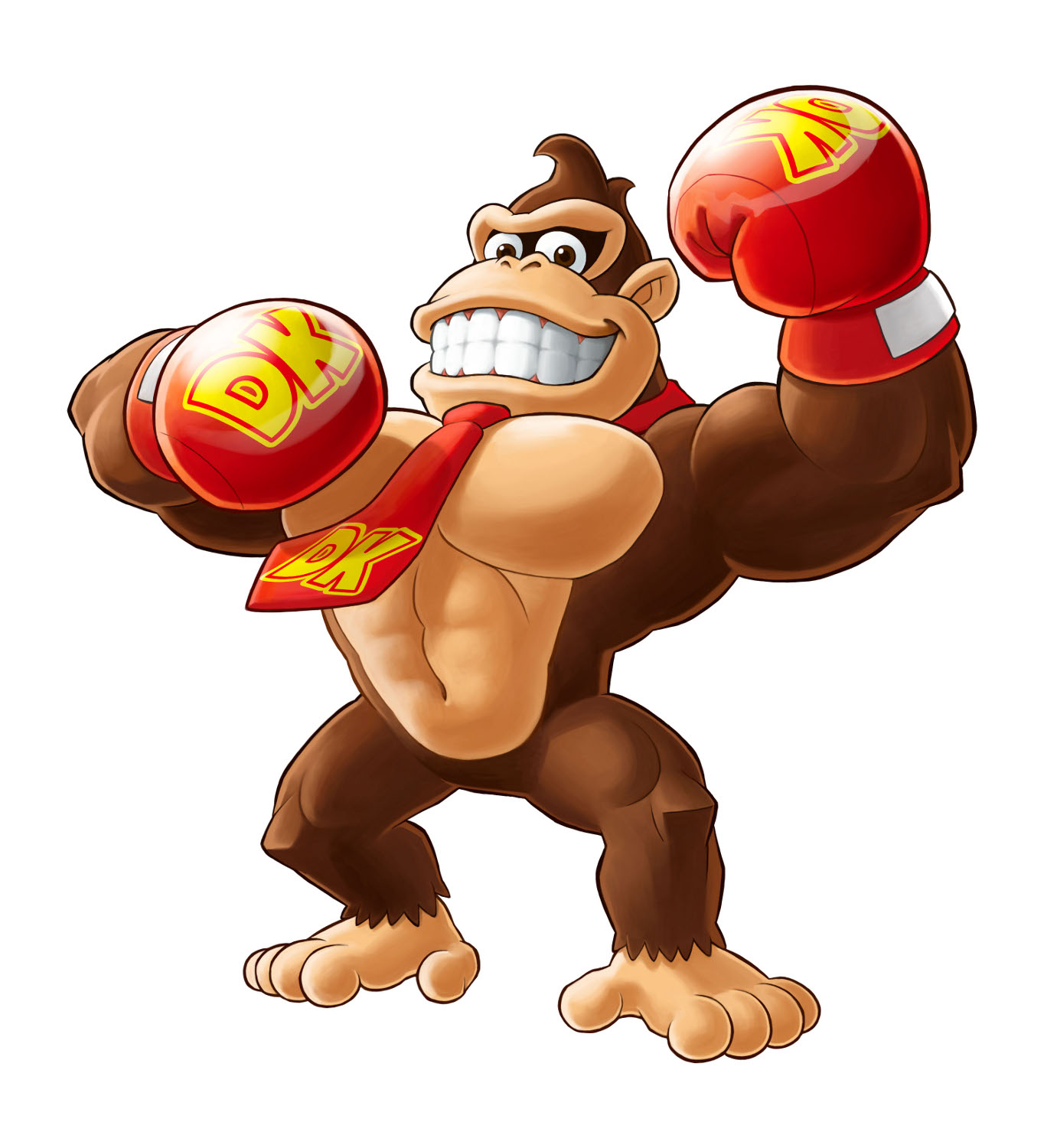 donkey kong punch out   wiki fandom powered by wikia Snowman with Snow Flakes Clip Art Apple Clip Art
