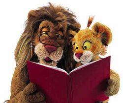Between Lions