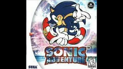 "Sonic Adventure ""Believe in Myself (Tails)"" Music Request"