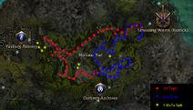 Morostav Trail Speed Clear