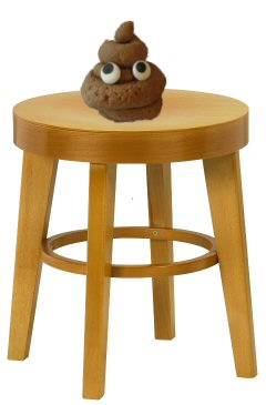 File:Stool on a stool.jpg