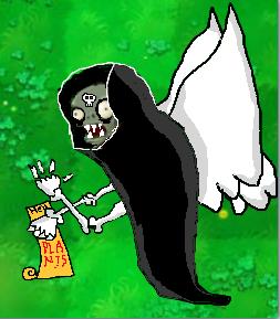 Grim Zombie