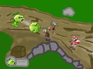 Plant lander Gameplay.