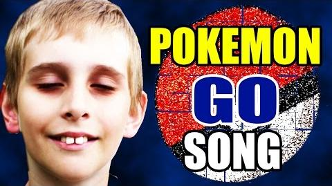 POKEMON GO SONG!!! by MISHA (FOR KIDS) ORIGINAL-0