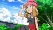 Serena Anime