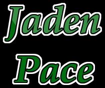 Jaden Pace