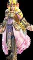 Princess Zelda CoS