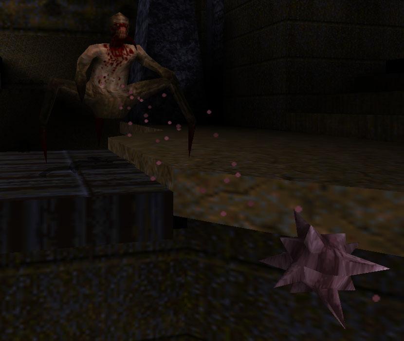 Category:Quake bosses | QuakeWiki | Fandom powered by Wikia Quake Vore