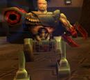 Gladiator (Q2)