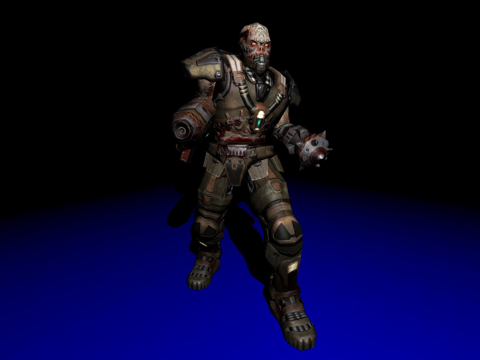 Category:Quake IV enemies | QuakeWiki | Fandom powered by ... Quake 4 Monsters