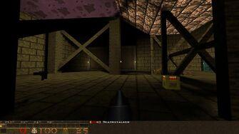 DMAS10 - Porch Of Doom