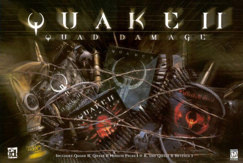 Quake Vore