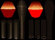 RocketTextureFire