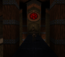 E1M2: Castle of the Damned