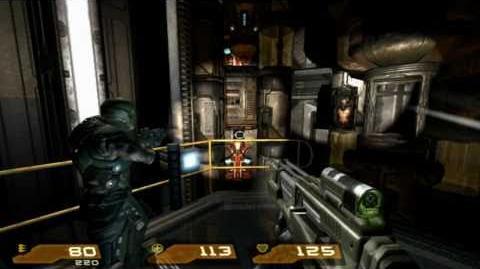 Quake 4 - Level 21 (General)