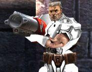 Quake Live Sarge (4)