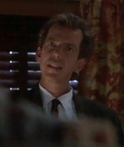 Jonathan Hogan as Gus Vernon