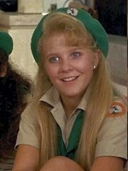 Ami Foster Troop Beverly Hills