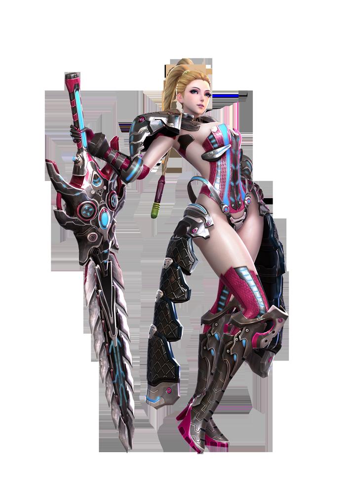 Defender Queens Blade Online Wiki Fandom Powered By Wikia