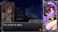 Queen's Gate Spiral Chaos Freetalks Translation- Arane QG (1 of 2)